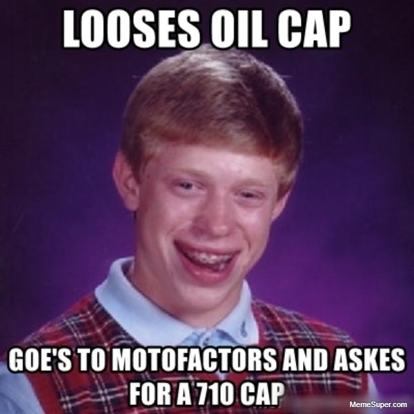 710 Cap
