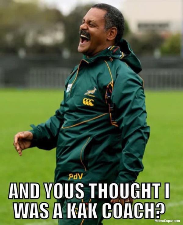 Kak coach?