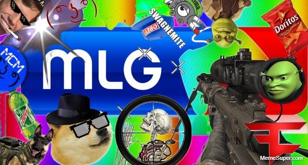 MLG Wallpaper